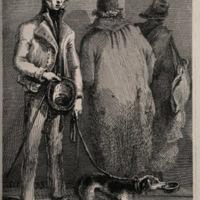 'The Blind Beggar'